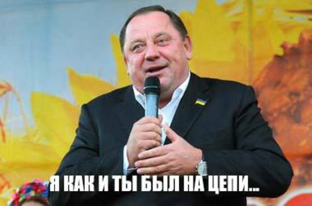 Поневіряння ректора Мельника у ФОТОЖАБАХ - фото 12