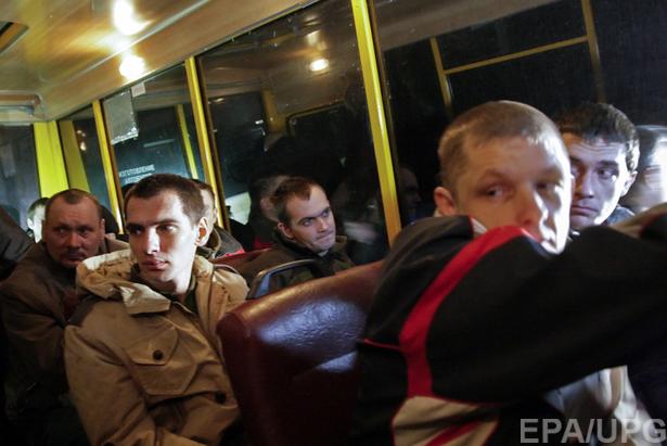 """Чи врятують """"Кіборга №1"""" від """"процесу над каратєлями"""" в Донецьку - фото 1"""