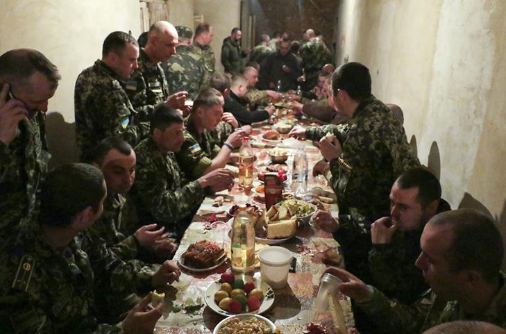 Як святкують Великдень в Україні - фото 4