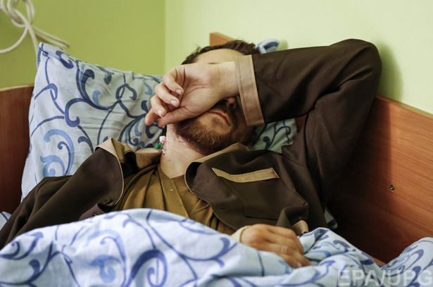 Як Клімкіну знайти українських полонених в Чечні - фото 1