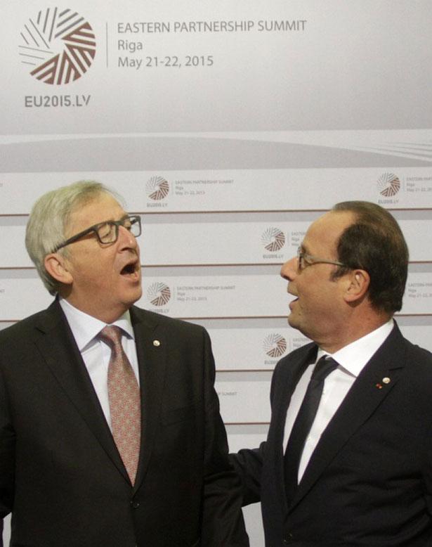Ризький саміт, труп Росії і широко закриті очі Порошенка - фото 2
