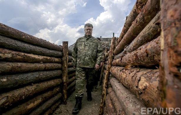 Подарунок на День Незалежності: Мінськ-3 на українських умовах? - фото 1
