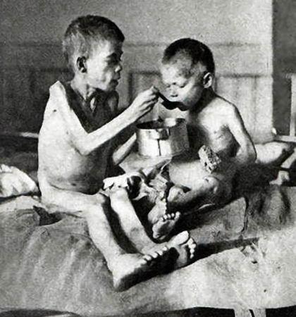 7 найстрашніших голодоморів останніх століть - фото 1