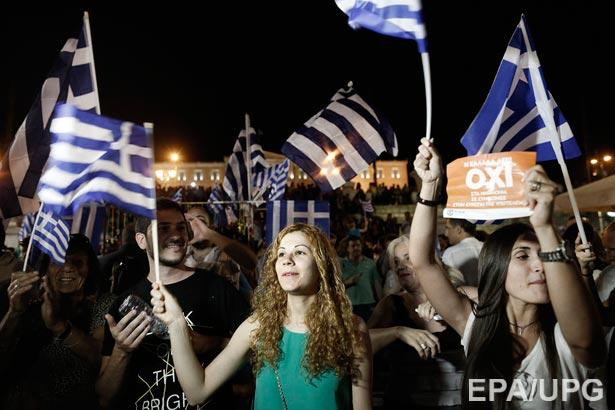 Чим грецький референдум допоможе Європі та Україні - фото 3