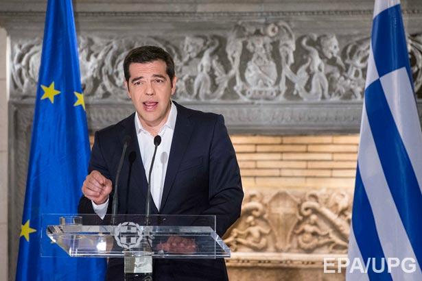 Чим грецький референдум допоможе Європі та Україні - фото 1