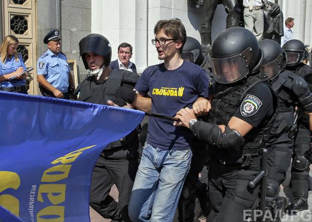 Чому Порошенко не вижене Ляшка з коаліції - фото 2