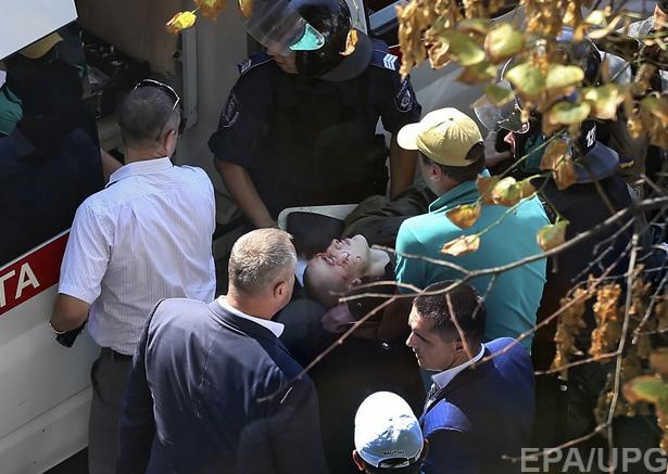 Чому Порошенко не вижене Ляшка з коаліції - фото 4