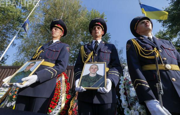 Скільки гранат ще вибухне по всій Україні і кого вони розірвуть - фото 1