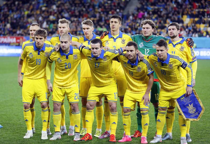 """Результат пошуку зображень за запитом """"збірна україни по футболу"""""""
