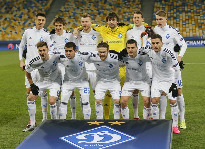 Чому УЄФА пробачив Суркісу «расизм» - фото 1