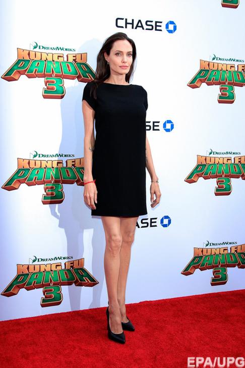 Анджеліна Джолі продовжує втрачати вагу і може померти - фото 2