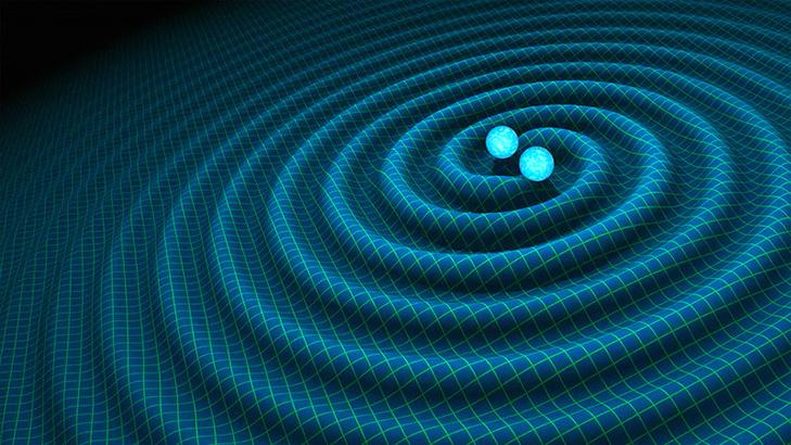 Куди заведуть людство гравітаційні хвилі Ейнштейна - фото 1