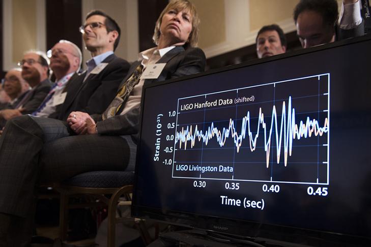 Куди заведуть людство гравітаційні хвилі Ейнштейна - фото 2