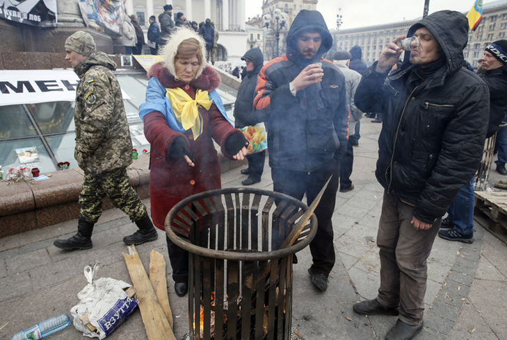 """П'ять причин чому здувся """"Третій Майдан"""" - фото 1"""