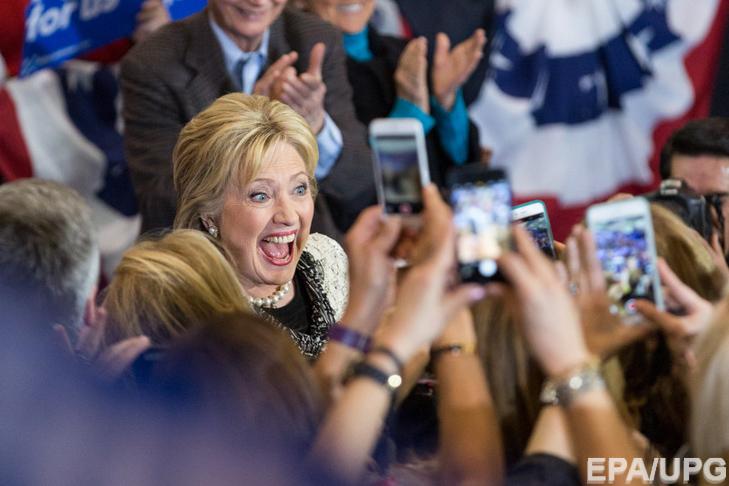 """Гіларі Клінтон проти """"духовних скрєп"""" Америки - фото 2"""