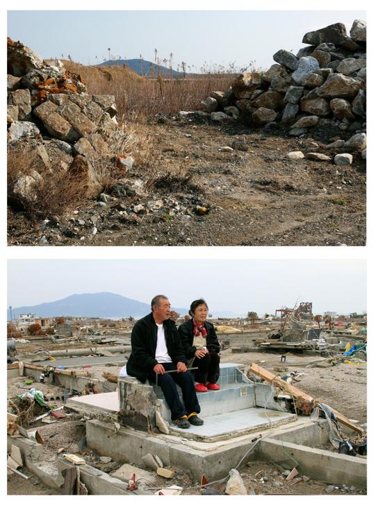 Як виглядає Японія через 5 років після потужних землетрусів та цунамі - фото 1