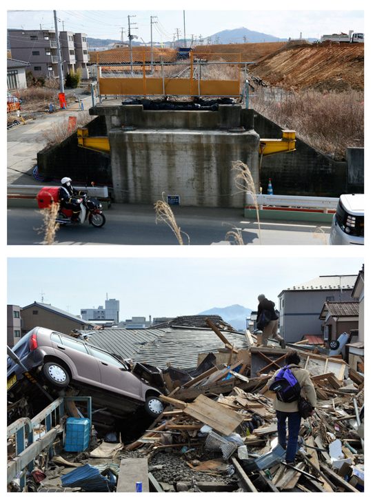 Як виглядає Японія через 5 років після потужних землетрусів та цунамі - фото 3