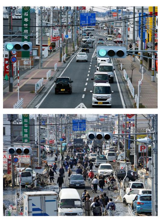 Як виглядає Японія через 5 років після потужних землетрусів та цунамі - фото 4
