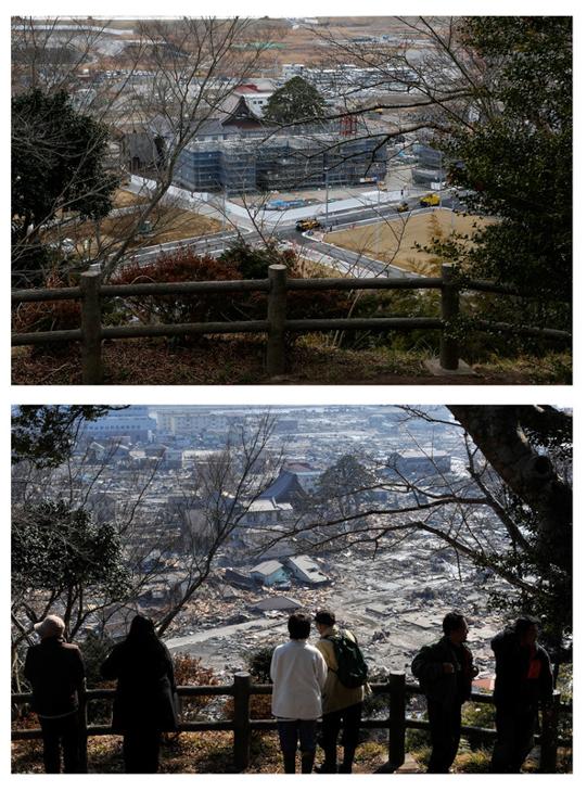 Як виглядає Японія через 5 років після потужних землетрусів та цунамі - фото 5