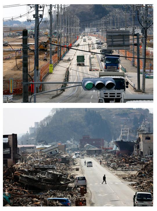 Як виглядає Японія через 5 років після потужних землетрусів та цунамі - фото 8