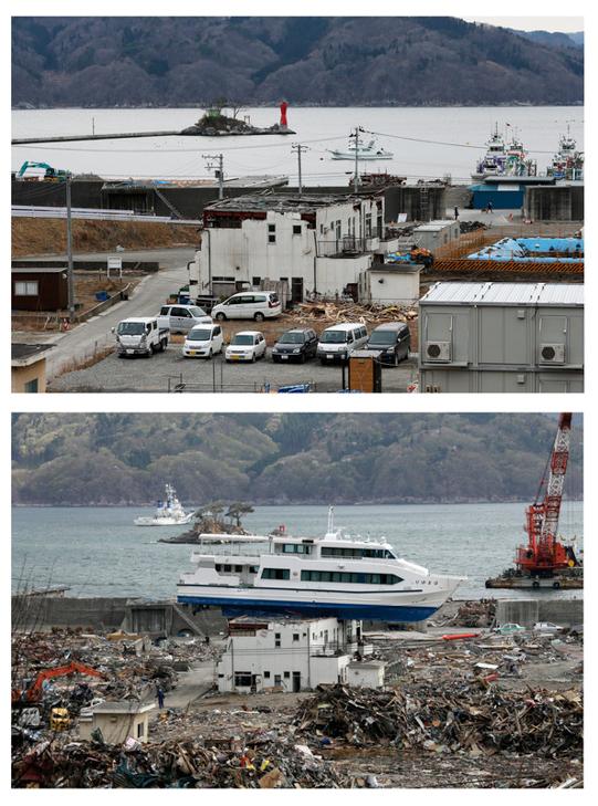 Як виглядає Японія через 5 років після потужних землетрусів та цунамі - фото 9