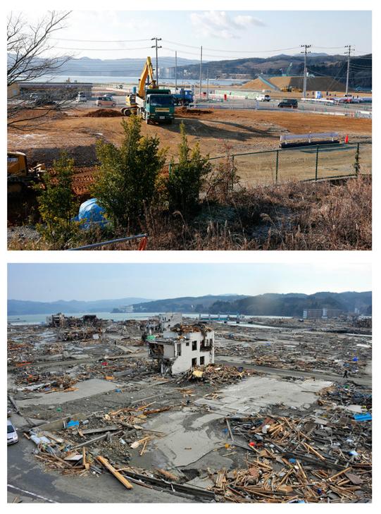 Як виглядає Японія через 5 років після потужних землетрусів та цунамі - фото 12