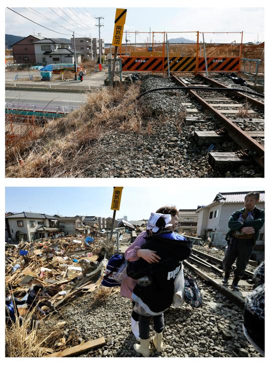 Як виглядає Японія через 5 років після потужних землетрусів та цунамі - фото 13