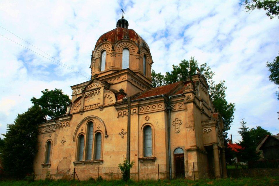 Закинуті церкви: поляк фотографує залишені українцями храми - фото 4