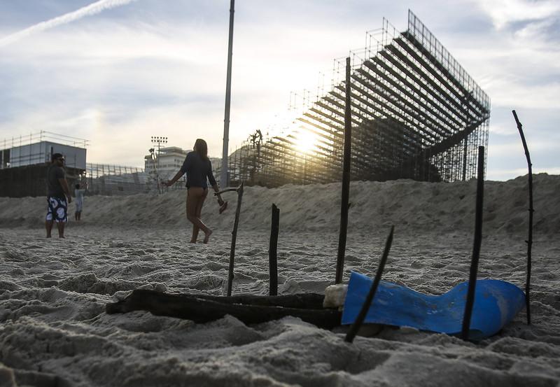Чому Олімпіада в Ріо-де-Жанейро - це сміттєва помилка - фото 10
