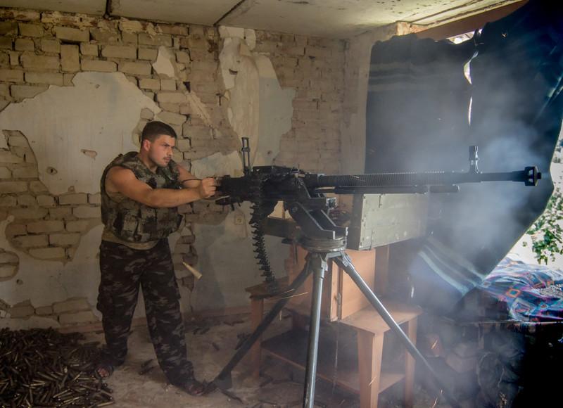Чому втрати ЗСУ на Донбасі зросли  - фото 1