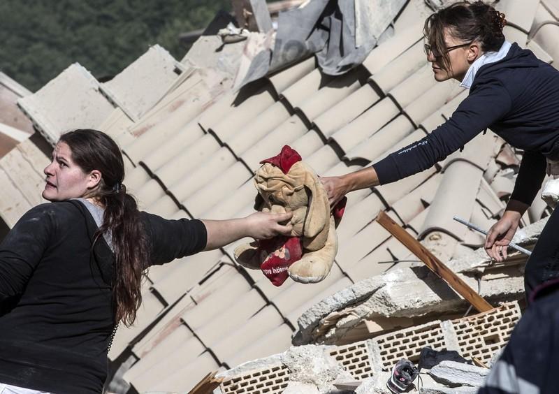 Італійський землетрус - фото 13