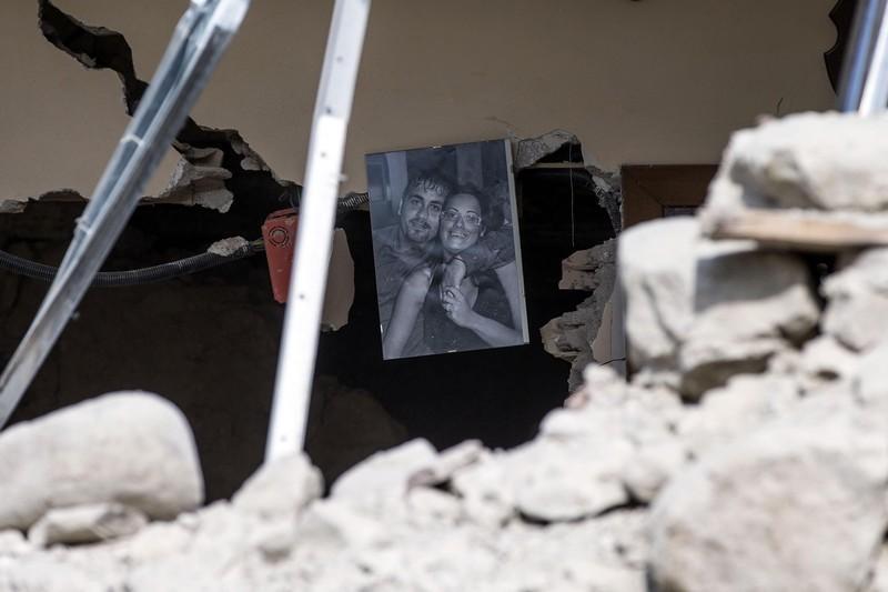 Італійський землетрус - фото 8