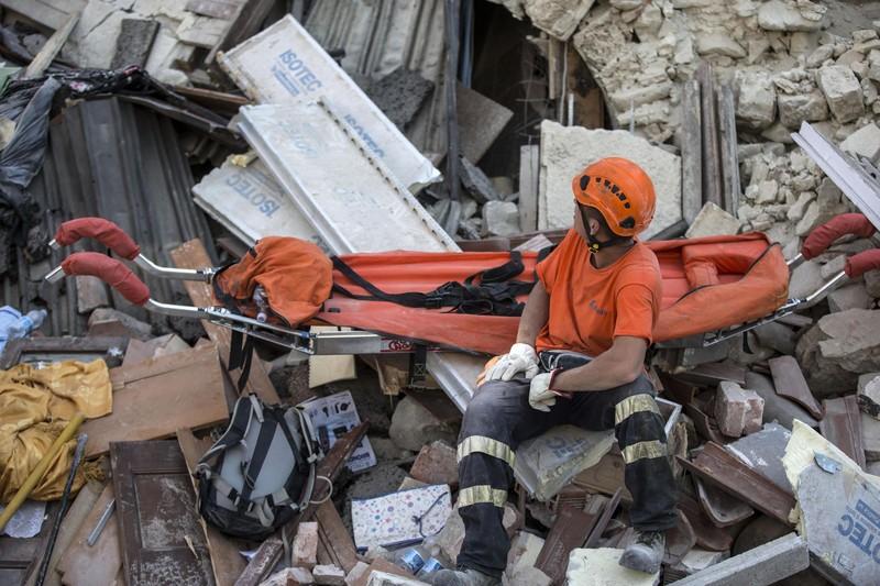 Італійський землетрус - фото 6