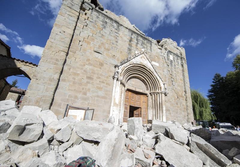 Італійський землетрус - фото 5