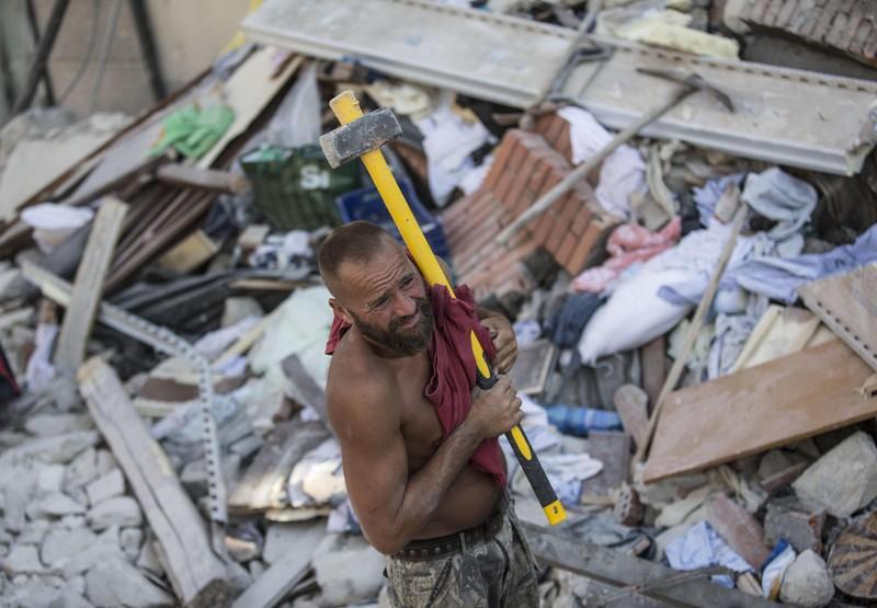 Італійський землетрус - фото 4