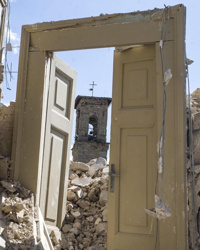 Італійський землетрус - фото 3