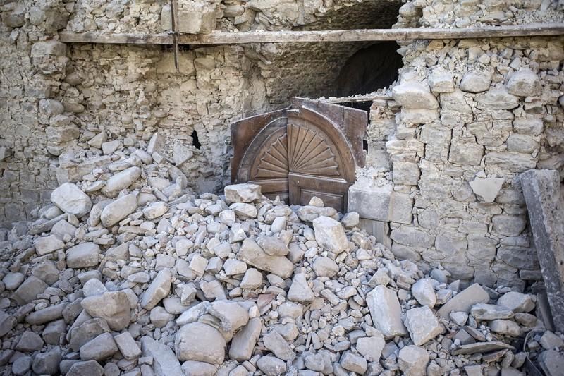 Італійський землетрус - фото 2