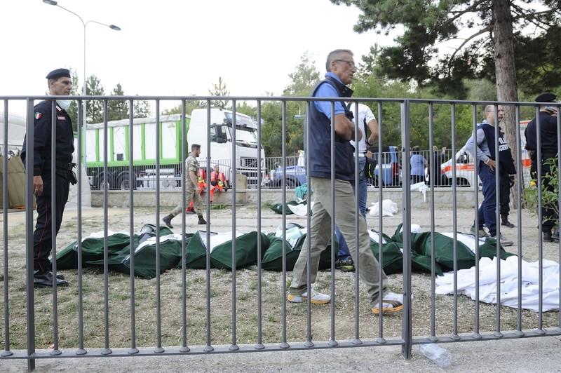 Італійський землетрус - фото 1