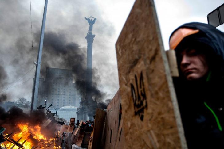 Хроніка Революції Гідності: - фото 13