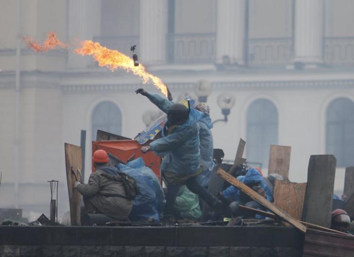 Хроніка Революції Гідності: - фото 7