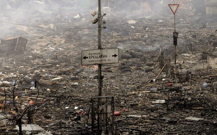Хроніка Революції Гідності: - фото 15