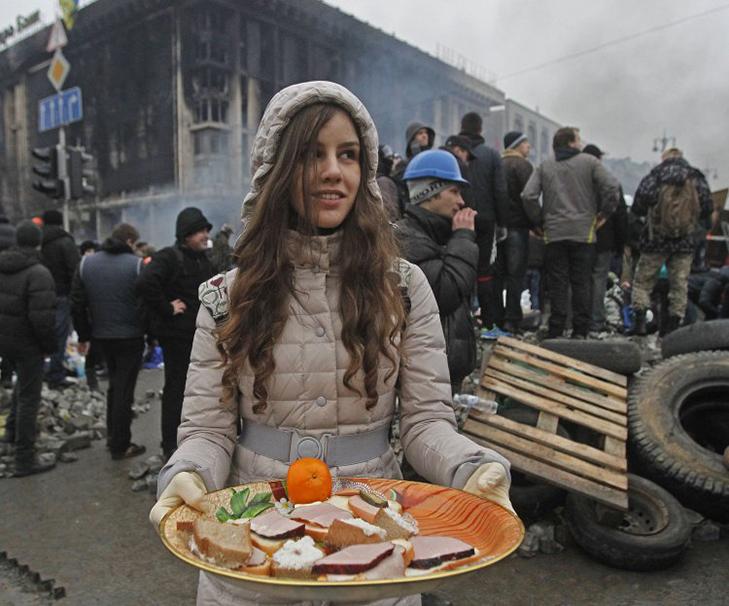 Хроніка Революції Гідності: - фото 9
