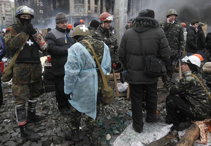 Хроніка Революції Гідності: - фото 10