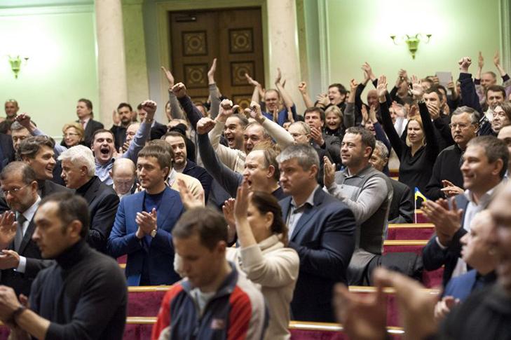 Хроніка Революції Гідності: Найкривавіший день Євромайдану - фото 9