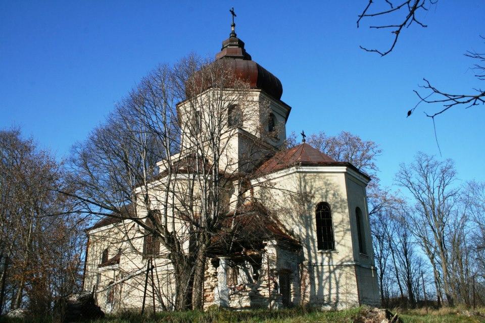 Закинуті церкви: поляк фотографує залишені українцями храми - фото 3