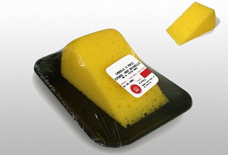 Японська упаковка персиків - фото 24