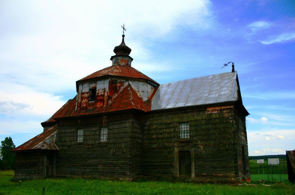 Закинуті церкви: поляк фотографує залишені українцями храми - фото 2