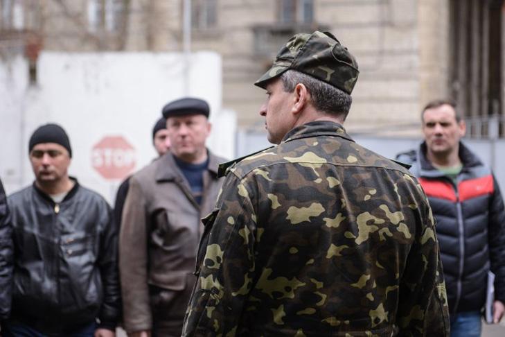 Як Полторак хоче укомплектувати армію: Строковики, мобілізовані, контрактники (ІНФОГРАФІКА) - фото 3