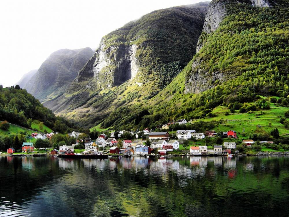 10 мальовничих селищ, в яких хочеться жити  - фото 10