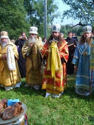 """""""Скрепи"""" у шоці: Російські попи відправляють у космос святі мощі - фото 2"""